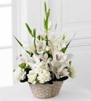 El Arreglo de Flores de FTD® Eterna Amistad™