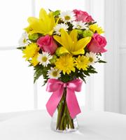 El Ramo de  FTD® Delicadísimas Flores™
