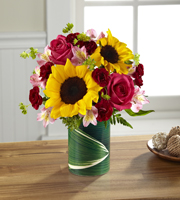 The FTD� Fresh Outlooks� Bouquet