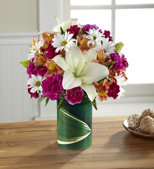 The FTD® Meadow™ Bouquet