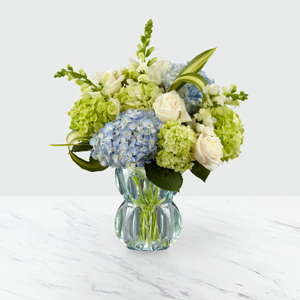 The FTD® Superior Sights™ Luxury Bouquet