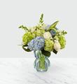 Le Bouquet Luxueux de FTD, Vue Superieur