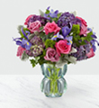 The FTD� Lavender Luxe� Luxury Bouquet
