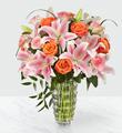 Le Bouquet Luxueux FTD, L Eblouissant