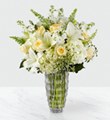 Le bouquet de luxe L'espoir guérit toutMC de FTD®