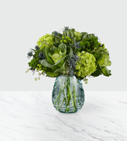 The FTD® Ocean's Allure™ Luxury Bouquet