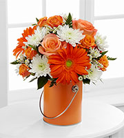 PCO 	The FTD® Color Your Day With Laughter™ Bouquet