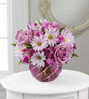 The FTD� Radiant Blooms� Bouquet