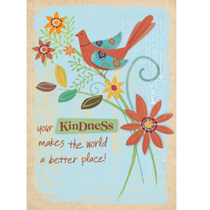 Your Kindness