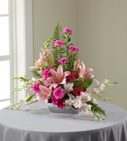 The FTD� Uplifting Moments� Arrangement