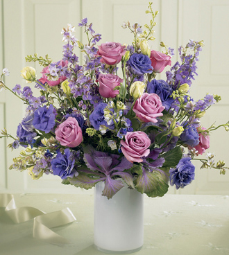 The FTD® Truly Loved Bouquet