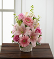 The FTD� Whispering Love� Arrangement