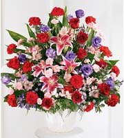 The FTD� Eternal Solace� Arrangement