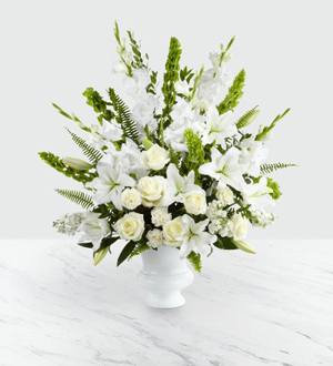 The FTD® Morning Stars™ Arrangement - Cleveland Ohio