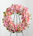 The FTD� Loving Remembrance� Wreath