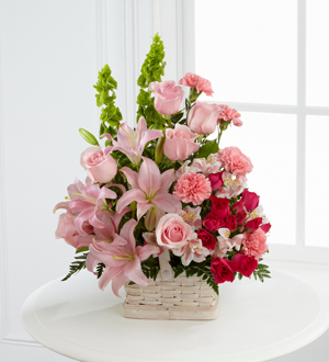 The FTD® Beautiful Spirit™ Arrangement - Cleveland Ohio