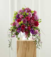 The FTD� Our Love Eternal� Arrangement