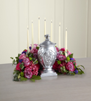 The FTD® Peaceful Thoughts™ Arrangement