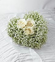 The FTD® Splendid Grace™ Casket Adornment