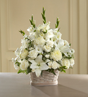The FTD� Peaceful Passage� Arrangement