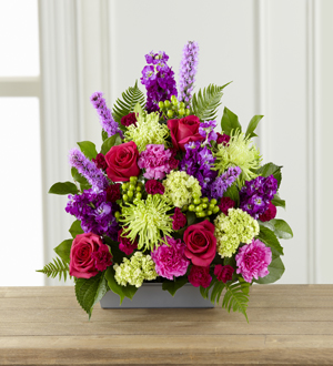 The FTD® Warm Embrace™ Arrangement