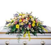 The FTD® Heavenly Scented™ Casket Spray