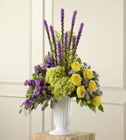 L'arrangement AffectionMC de FTD®