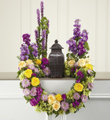 The FTD� Garden of Grace� Arrangement