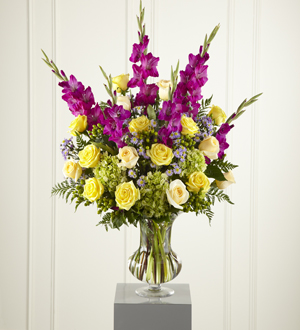 The FTD® Loveliness™ Arrangement