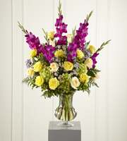 The FTD� Loveliness� Arrangement