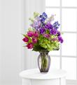 Le Bouquet FTD®  Gravé dans votre Mémoire™