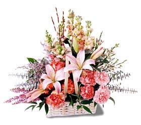 The FTD® Fresh Breeze™ Bouquet