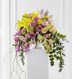 The FTD® Display of Affection™ Arrangement - Cleveland Ohio