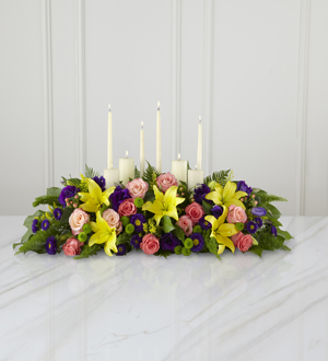 The FTD® Forever™ Arrangement