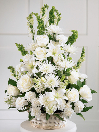 The FTD® Eternal Light™ Arrangement