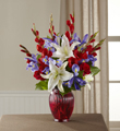 The FTD� Loyal Heart� Bouquet