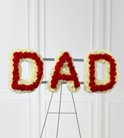 The FTD® Remembering Dad™ Arrangement