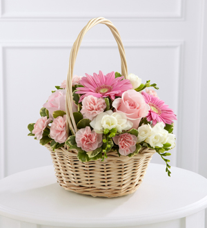 The FTD® Enduring Peace™ Basket - Cleveland Ohio