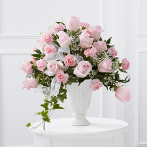 The FTD� Deepest Sympathy� Arrangement