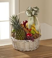 The FTD� Sincerest Sympathy� Gourmet Basket