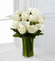 The FTD® Sweet Solace™ Bouquet - Cleveland Ohio