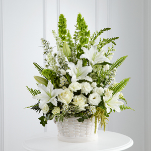The FTD� In Our Thoughts� Arrangement