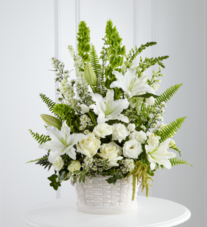 The FTD® In Our Thoughts™ Arrangement - Cleveland Ohio