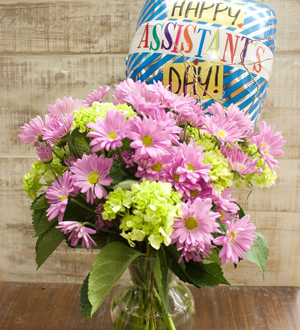 Administrative Assistants Day Mixed Bouquet 1