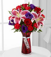 The FTD� Birthday Wishes� Bouquet