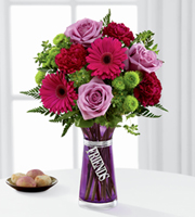 The FTD� Friends Bouquet
