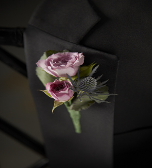 The FTD® Veronica™ Boutonniere
