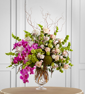 The FTD® Soft Sophistication™ Arrangement