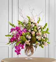 The FTD� Soft Sophistication� Arrangement