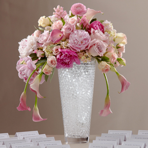 The FTD® Celebrate with Us™ Arrangement